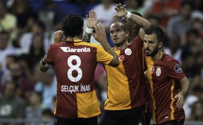 Sneijder'in menajerinden sözleşme açıklaması