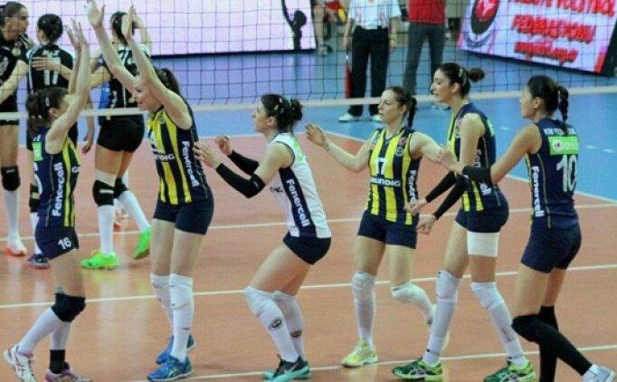 Fenerbahçe'den şampiyonluk için DEV adım!