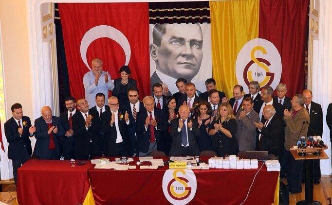Galatasaray'dan imece usulü, kredi kartlı prim!