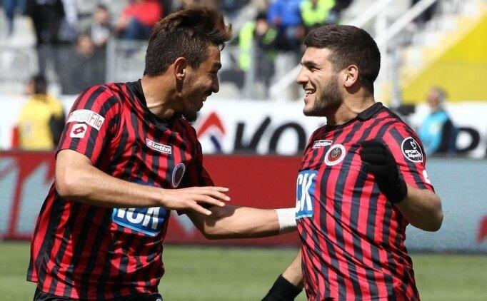 Eskişehirspor transferde büyük oynuyor
