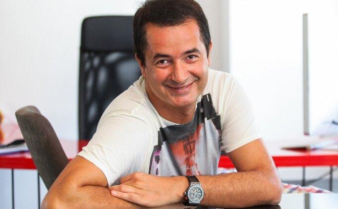 Acun Ilıcalı'dan yeni kanalı TV 8,5 ile ilgili flaş karar