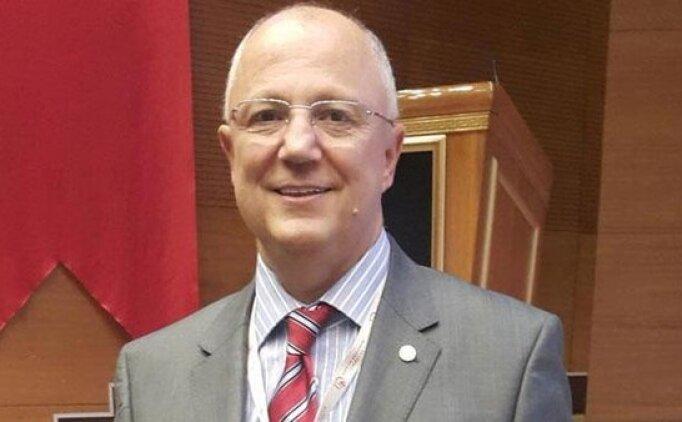 Binicilikte yeni başkan Atıf Bülent Bora
