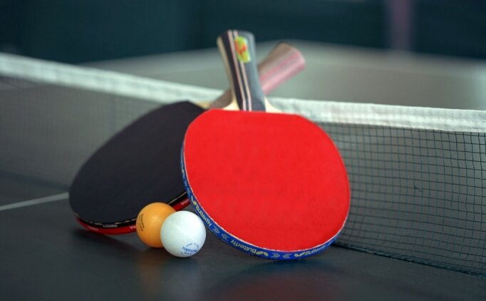 Masa tenisinde 'yerli' dönemi