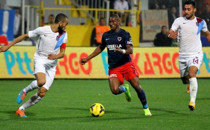 Adanaspor'un transfer hedefi Nakoulma
