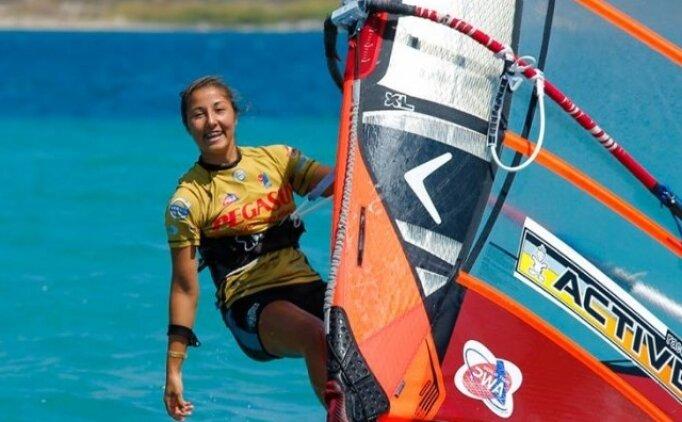 Fulya Ünlü, üst üste 4. kez şampiyon oldu