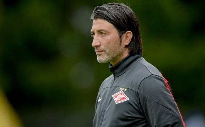 Murat Yakın 2. Lig ekibi FC Schaffhausen'in başına geçti