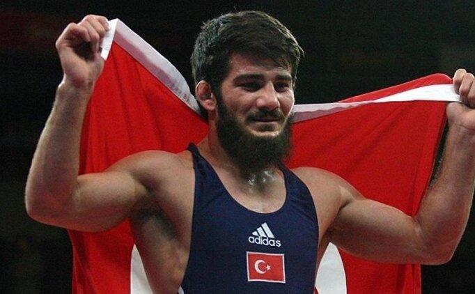 Soner Demirtaş: 'Bronz madalyayı rüyamda gördüm'
