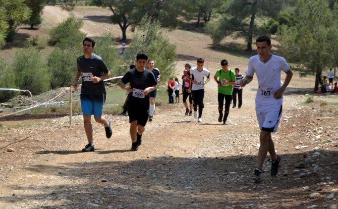 Türkiye Oryantiring Şampiyonası'nın ilk ayağı Bergama'da yapılacak!