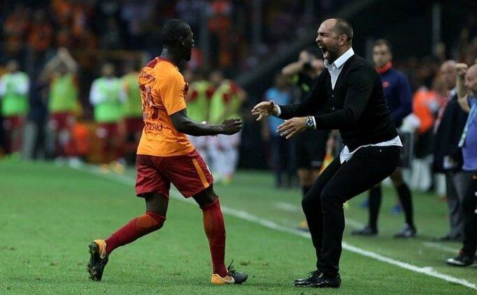 Badou Ndiaye'yi Trabzon'da 4 İngiliz kulübü izleyecek