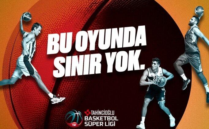 Tahincioğlu yeni sezona hazır!..