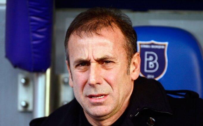 Medipol Başakşehir'in Club Brugge kadrosu