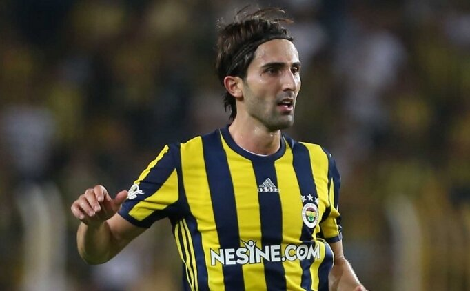 Hasan Ali Kaldırım, Fenerbahçe'de kaldı!