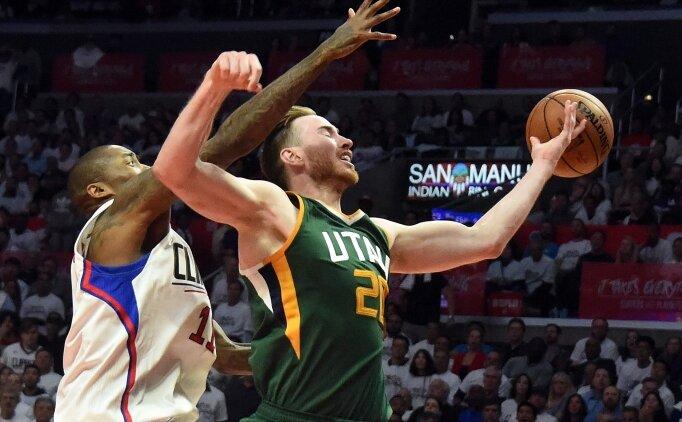 Canli Mac Izle Los Angeles Clippers Utah Jazz Maci Canli Link