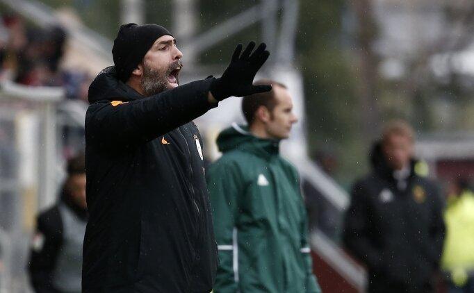 Igor Tudor'dan rövanş iddiası ve Sneijder cevabı