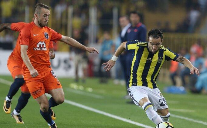 Nefes kesen maçta Fenerbahçe'ye soğuk duş!..