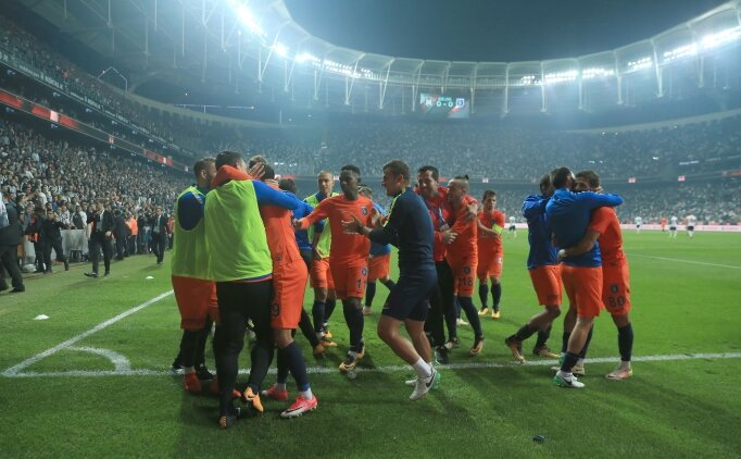 Medipol Başakşehir, Akhisarspor'u konuk edecek