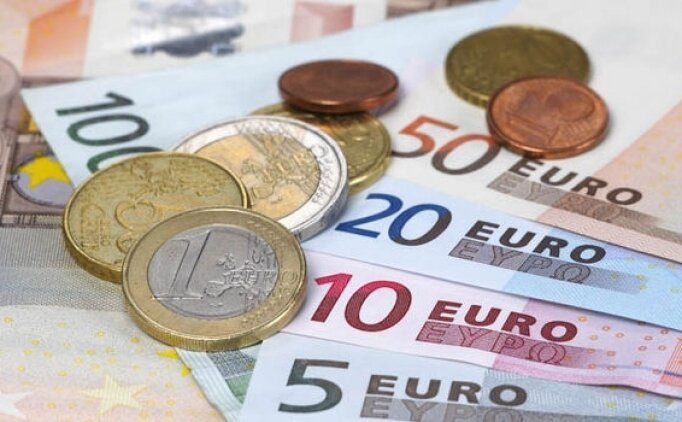 Euro kuru Çarşamba ne kadar? 1 EURO kaç TL yapıyor?