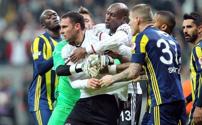 Beşiktaş derbi iddialarına yanıt verdi!