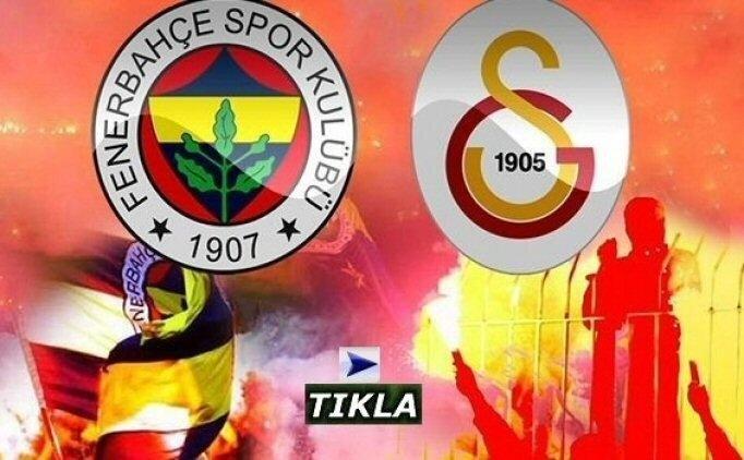bein sports canlı izle Fenerbahçe Galatasaray maçı