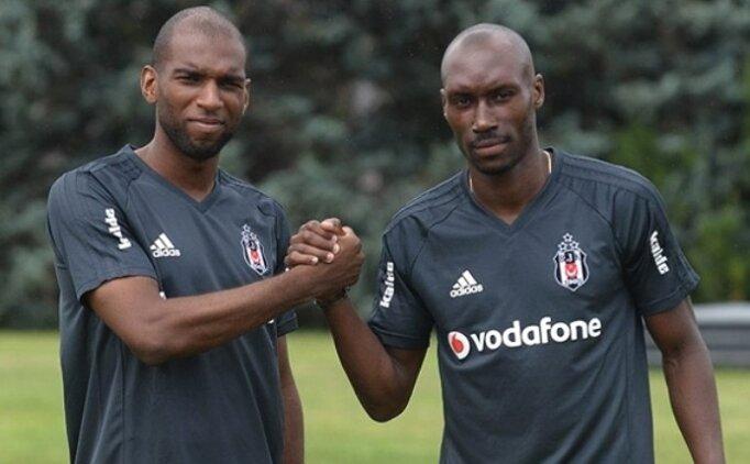 Beşiktaş'ta Atiba kararı ortaya çıktı
