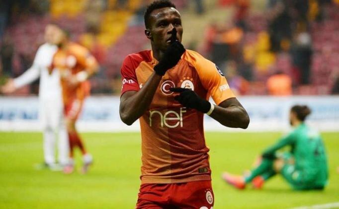 Galatasaray'ın yıldızı Bruma için sürpriz iki aday!
