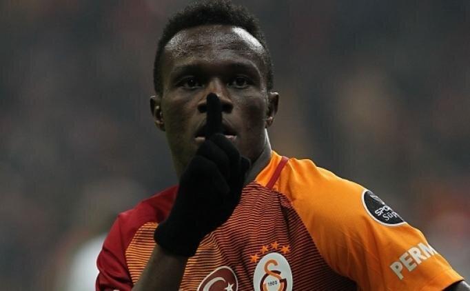 Galatasaray'ın Bruma için son teklifi ortaya çıktı