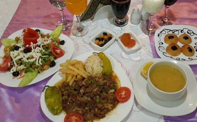 27 Mayıs İftar Menüleri yemek tarifleri! Günün Ramazan menüleri