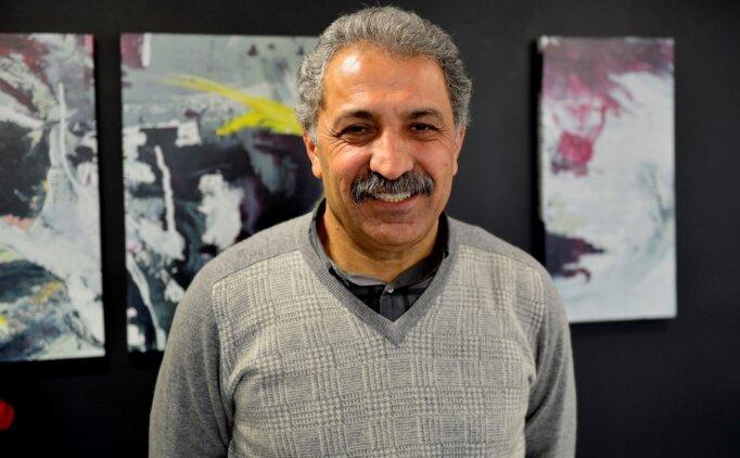 Kayserispor'dan Tarık Çamdal açıklaması
