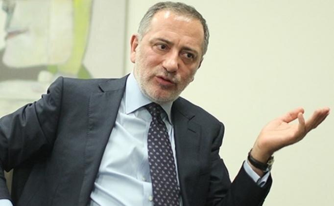 Fatih Altaylı: 'Küme düşürecekler'