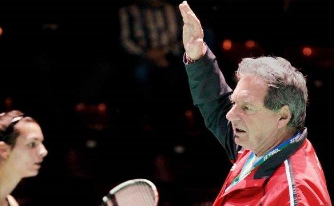 Badmintona dünya çapında yabancı antrenör geliyor