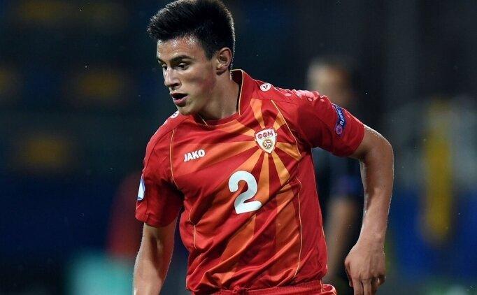 Fenerbahçe'nin yeni transferi Eljif Elmas için Milli Takım şoku