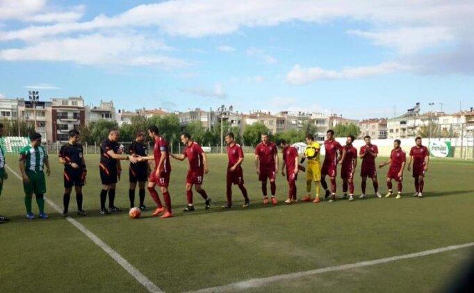 Turkcell Sağırlar Futbol Süper Ligi başlıyor!