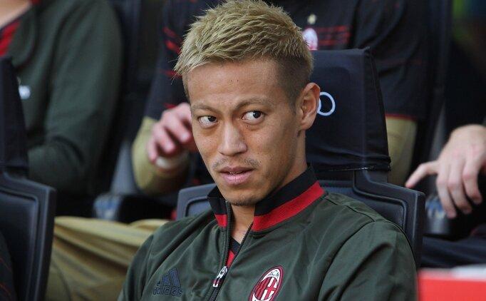Galatasaray'dan 'Japon transferi' hamlesi; işte teklif...