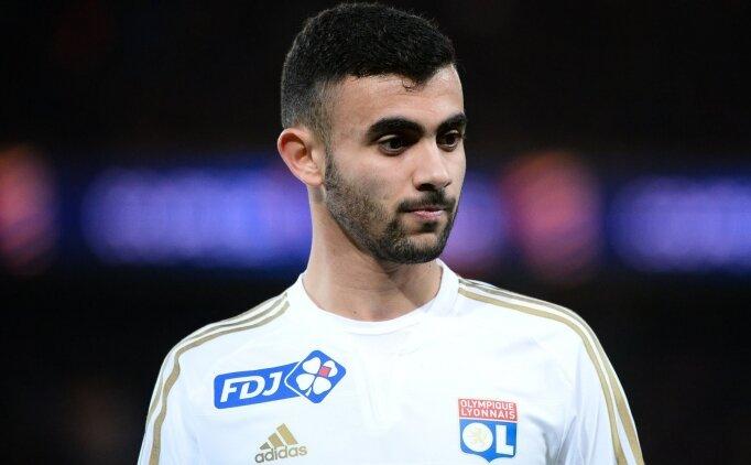 Fenerbahçe, Rachid Ghezzal'ı transfer etmek istiyor - Son ...