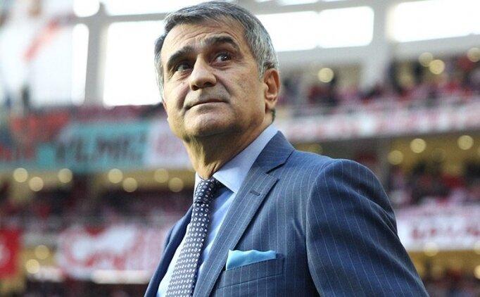 Güneş'in Başakşehir maçında Devler Ligi endişesi!