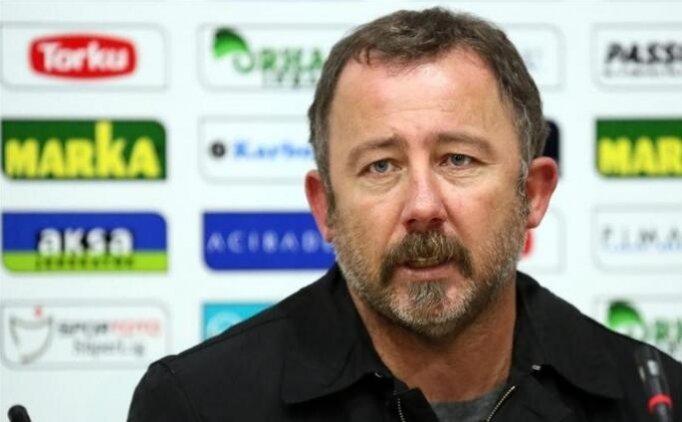 Eskişehirspor'da rota Sergen Yalçın'a döndü!
