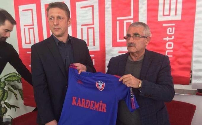 Kardemir Karabükspor, Zoran Barisic ile imzaladı!