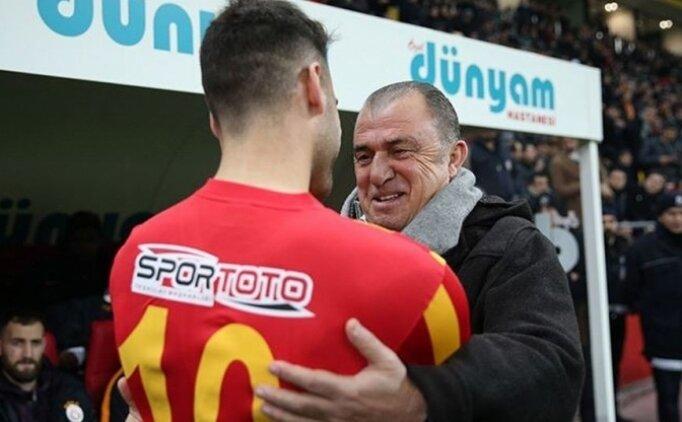 29 Ocak Pazartesi Galatasaray transfer haberleri, SON DAKİKA GS HABERLERİ