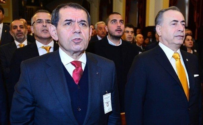 'Dursun Özbek'ten tahsil edilecek'
