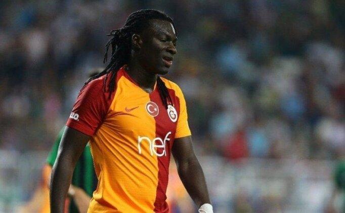 Galatasaray'ın transfer kaynağı Gomis!