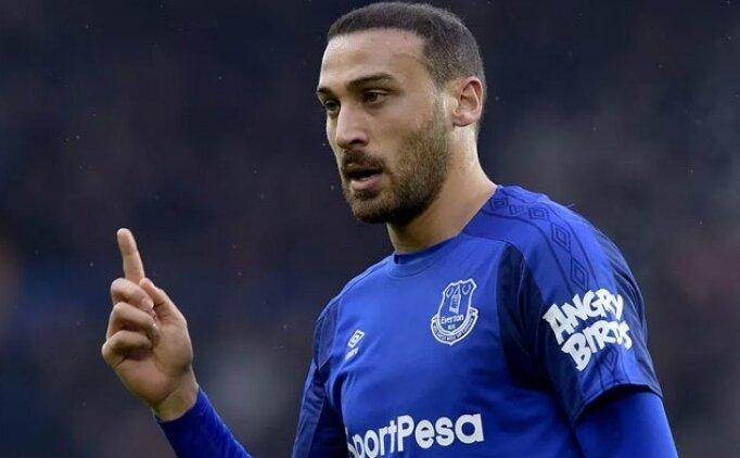 Cenk'ten Vida açıklaması; 'Everton istese...'