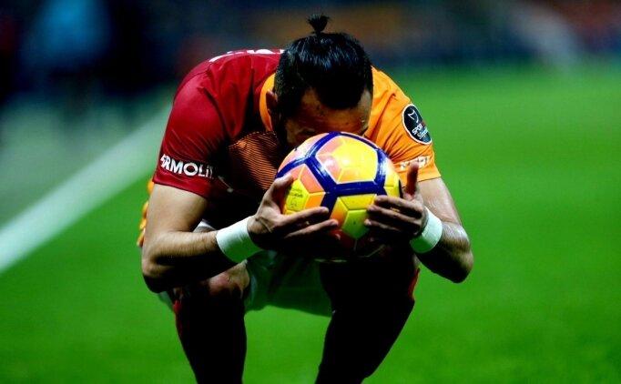 Galatasaray'a Beşiktaş ile rest çekti, ortada kaldı!