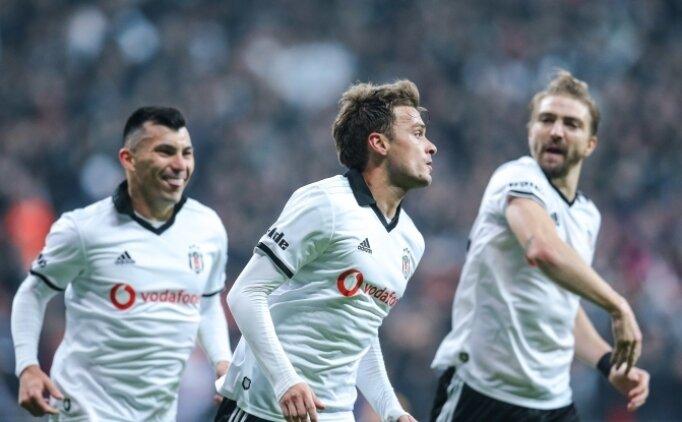 Alanyaspor-Beşiktaş! Muhtemel 11'ler
