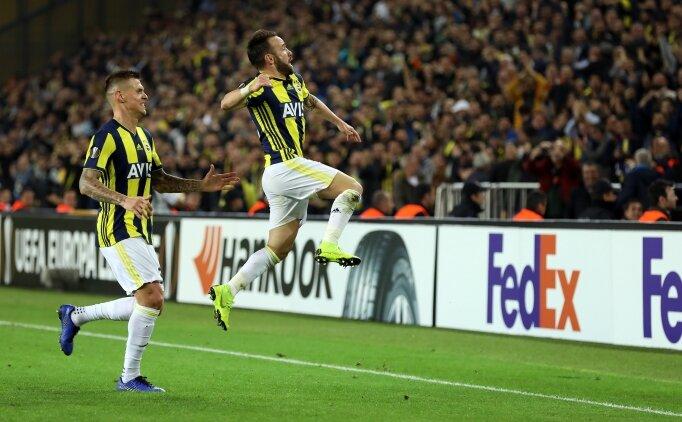 Fenerbahçe'de son 6 güne Valbuena imzası