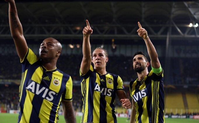 Fenerbahçe'nin Zagreb önündeki kozu Kadıköy olacak