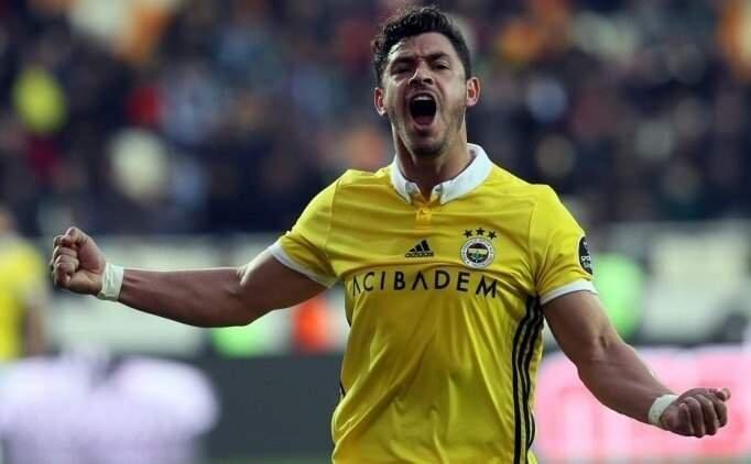 Giuliano'nun golü ve Neustadter'in golü, Yeni Malatyaspor Fenerbahçe özet