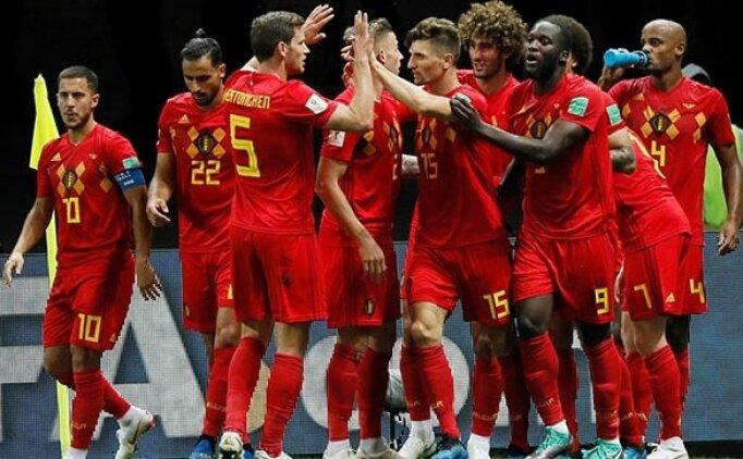 Fransa Belçika maçı ne zaman oynanacak? Fransa Belçika maçı saat kaçta başlayacak?