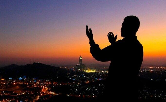 Kadir Gecesi'nde hangi sureler okunur? 2020 Kadir Gecesi duaları