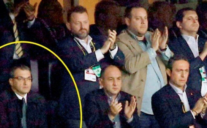 Comolli, Valbuena'yı neden alkışlamadı? Sebebi...