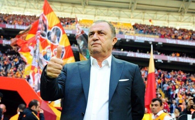 Şampiyonlar kadar şampiyon; Galatasaray